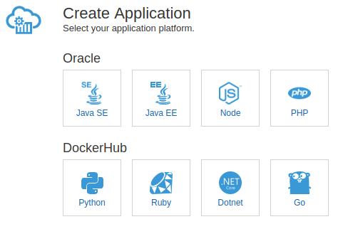 Running Eclipse MicroProfile on Oracle Cloud | agilejava eu