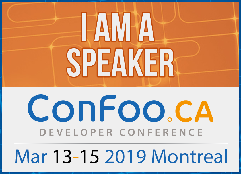 Montreal 2019 | March 13-15, 2019