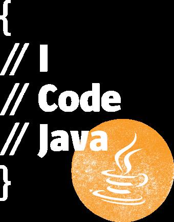 I Code Java 2019