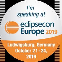 EclipseCon Europe 2019