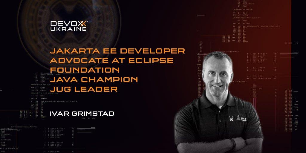 Devoxx Ukraine 2019