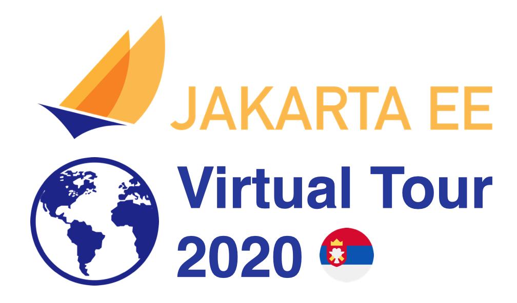 Jakarta EE Virtual Tour - Serbia