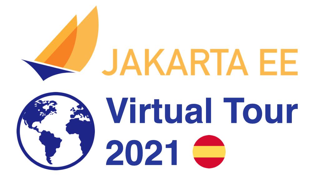 Jakarta EE Virtual Tour - Barcelona JUG