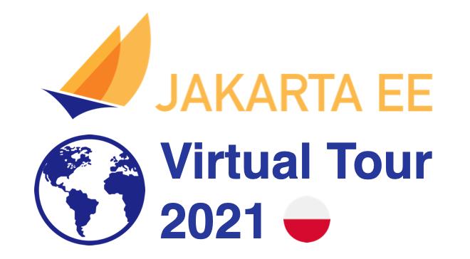 Jakarta EE Virtual Tour - Silesia JUG