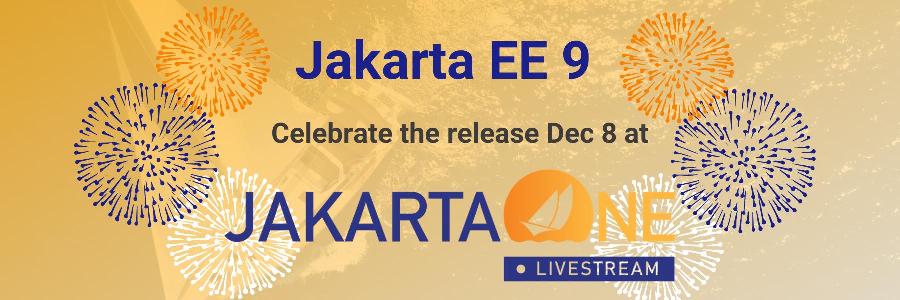 JakartaOne Livestream 2020