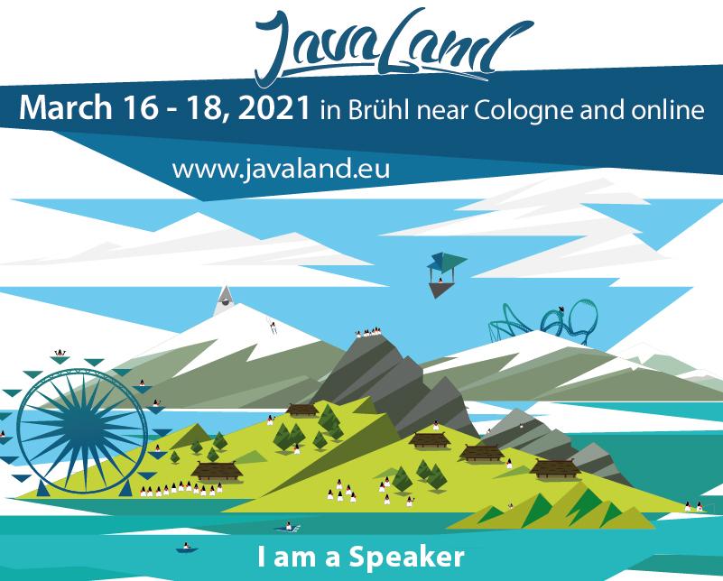 JavaLand 2021